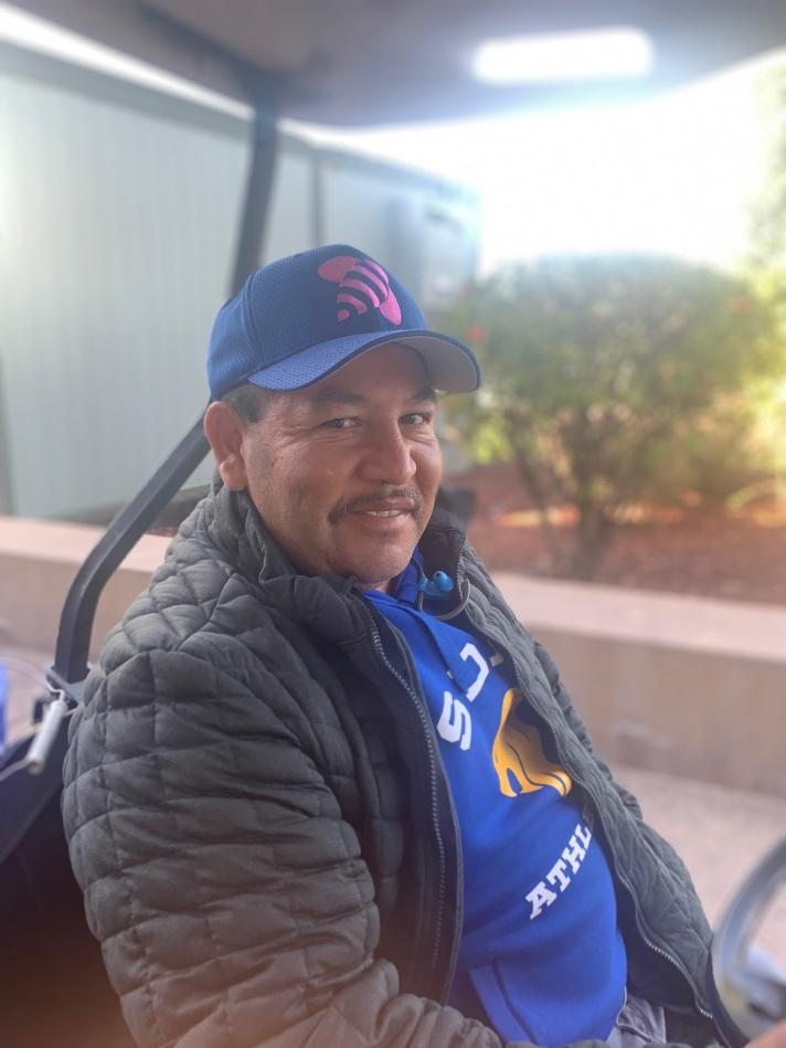 Juan Suaste (Jan 2020)