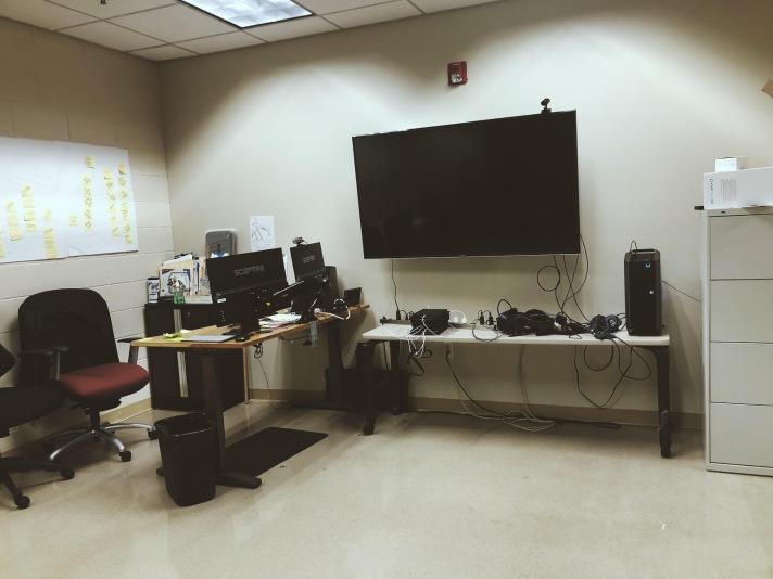 VR Lab #1