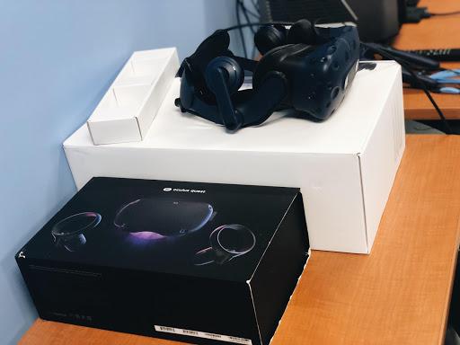 VR Lab #2