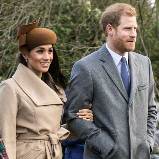 Harry and Meghan (1)