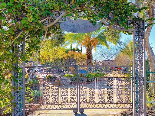 Levana's Garden Gate